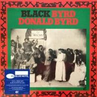 Donald Byrd (Дональд Бёрд): Black Byrd