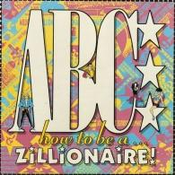 ABC (ABC): How To Be A Zillionaire