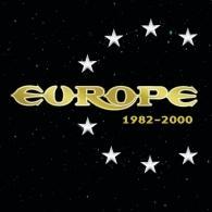 Europe (Европа): 1982-2000