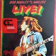 Bob Marley (Боб Марли): Live!
