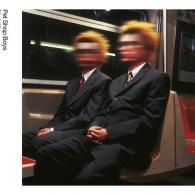 Pet Shop Boys (Пет Шоп Бойс): Nightlife