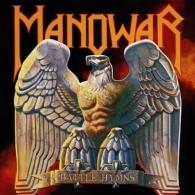 Manowar (Мановар): Battle Hymns