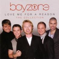 Boyzone (Бойзон): The Collection