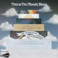 The Moody Blues (Зе Муди Блюз): This Is The Moody Blues