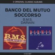 Banco Del Mutuo Soccorso (Банцо Дел Мутуо Соццорсо): B.M.S./ Darwin