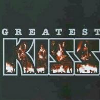 Kiss (Кисс): Greatest Kiss