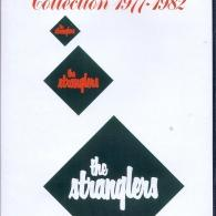 The Stranglers: The Video Collection 77-82