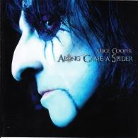 Alice Cooper (Элис Купер): Along Came A Spider