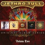 Jethro Tull (Джетро Талл): Original Album Series