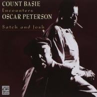 Count Basie (Каунт Бэйси): Satch And Josh