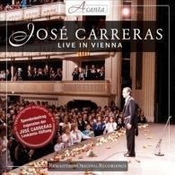 José Carreras (Хосе Каррерас): Live In Vienna