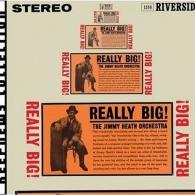 Jimmy Heath (Джимми Хит): Really Big