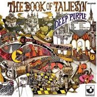 Deep Purple (Дип Перпл): Book Of Taliesyn (Mono)