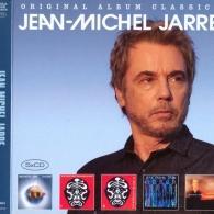 Jean-Michel Jarre: Original Album Classics 2