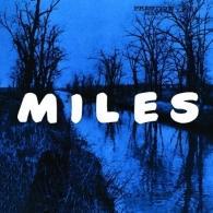 Miles Davis (Майлз Дэвис): The New Quintet