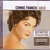 Connie Francis (Конни Фрэнсис): Gold