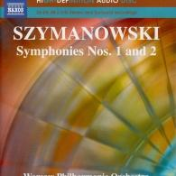 Antoni Wit (Антони Вит): Symphonies 1+2