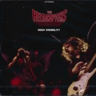 The Hellacopters (Зе Хеллакопретс): High Visibility