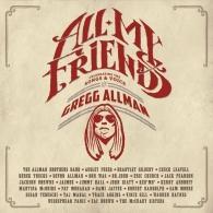 Gregg Allman (Грегг Оллман): All My Friends
