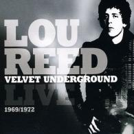 Lou Reed (Лу Рид): Live
