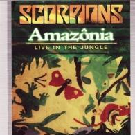 Scorpions (Скорпионс): Amazonia - Live In The Jungle