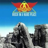 Aerosmith (Аэросмит): Rock In A Hard Place