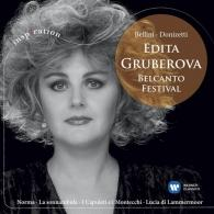 Edita Gruberova (Эдита Груберова): Belcanto Festival