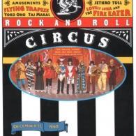 The Rolling Stones (Роллинг Стоунз): Rock & Roll Circus