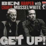 Ben Harper (Бен Харпер): Get Up!