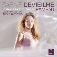 Sabine Devieilhe (Сабине Девиеле): Le Grand Theatre De L'Amour