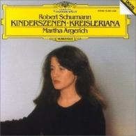Martha Argerich (Марта Аргерих): Schumann: Kinderszenen; Kreisleriana