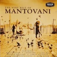 Mantovani (Монтовани): The Very Best of Mantovani