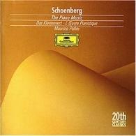 Maurizio Pollini (Маурицио Поллини): Schonberg: Piano Works