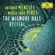 Maria Joao Pires (Мария Жуан Пиреш): Bach/ Schubert/ Mendelssohn/ Brahms