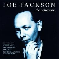 Joe Jackson (Джо Джексон): The Collection