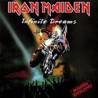 Iron Maiden (Айрон Мейден): Infinte Dreams (Live)