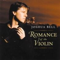Joshua Bell (Джошуа Белл): Romance Of The Violin