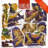Level 42 (Левел 42): A Physical Presence