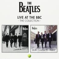 The Beatles (Битлз): Live At The BBC - The Collection