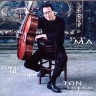 Yo-Yo Ma (Йо-ЙоМа): Simply Baroque