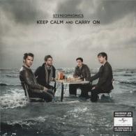 Stereophonics (Стереофоникс): Keep Calm And Carry On