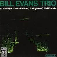 Bill Evans (Билл Эванс): At Shelly's Manne-Hole
