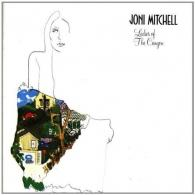 Joni Mitchell (Джони Митчелл): Ladies Of The Canyon