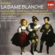 Marc Minkowski (Марк Минковски): Dame Blanche
