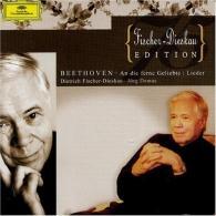 Dietrich Fischer-Dieskau (Дмитрий Фишер-Дискау): Beethoven: An die ferne Geliebte op. 98 · Lieder
