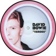 David Bowie (Дэвид Боуи): Heroes (40th anniversary)
