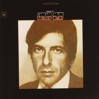 Leonard Cohen (Леонард Коэн): Songs Of Leonard Cohen