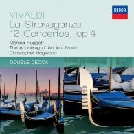 Christopher Hogwood (Кристофер Хогвуд): Vivaldi: La Stravaganza