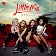Little Mix (Литл Микс): Salute