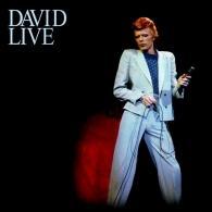 David Bowie (Дэвид Боуи): David Live